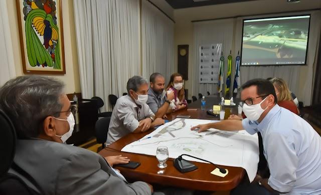 Prefeitura pretende iniciar até fim do ano obras do Complexo Turístico da Redinha