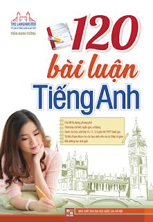 120 Bài Luận Tiếng Anh - Trần Mạnh Tường