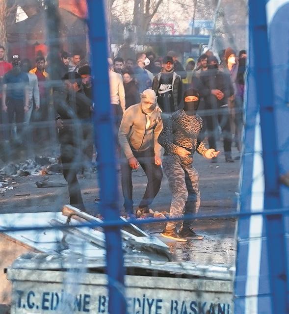 Υβριδικός πόλεμος με fake news από την Τουρκία