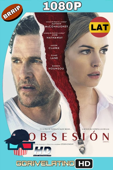 Obsesión (2019) BRRip 1080p Latino-Ingles MKV