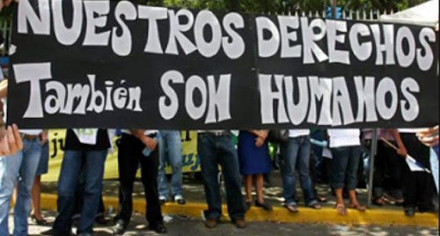 "La ONU pide a Honduras ""medidas urgentes"" para prevenir violaciones de DD.HH."