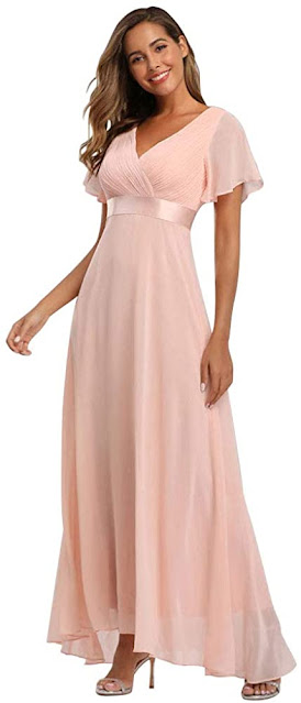 Best Quality Bridesmaid Dresses For a Wedding