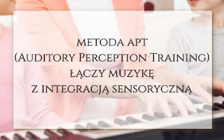 muzykoterapia neurologiczna integracja sensoryczna slask