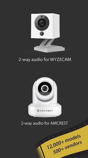 tinyCam Pro v14.0.2 (Paid) Apk