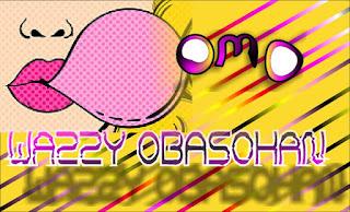 Wazzy Obasohan - Omo (capella)