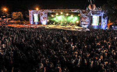 """Se anunció la grilla del segundo día del """"Rock en Baradero 2019"""""""