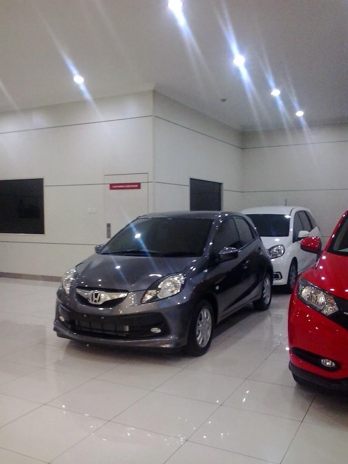 Honda Pebayuran - Sales Mobil Honda