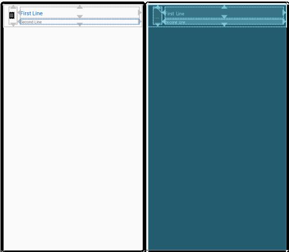 Membuat Menu Vertikal menggunakan ListView di Android Studio