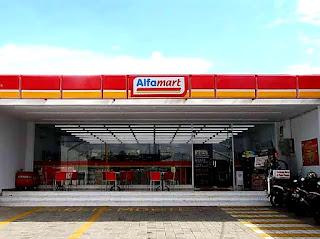 Alfamart Tangerang