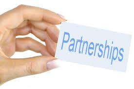 authentic partnership