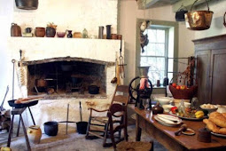 Rustic Kitchen Decor Ideas | How To Style The Kitchen Become So Rustic
