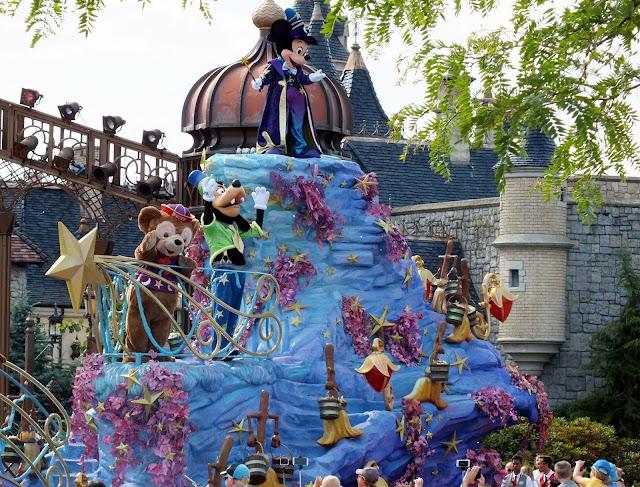 Disneyland Paris consejos