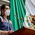 """Se deben impulsar """"huertos urbanos"""" como una alternativa alimentaria durante la pandemia: Lorena Marín"""