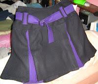 mi falda