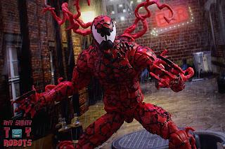 Marvel Legends Carnage (Venompool Wave) 23