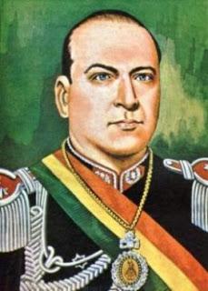El legado de Gualberto Villarroel
