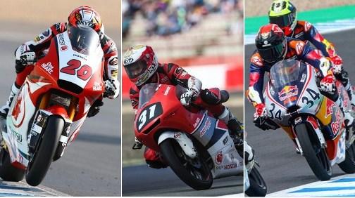 MotoGP Itali 2019, 3 Pebalap Indonesia,Berlaga Di Sirkuit Mugello