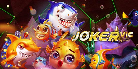 joker123 mobile