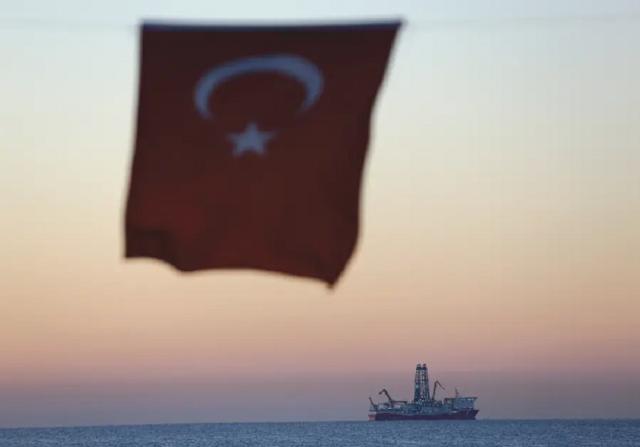 Τεράστια ζημιά αν οριοθετηθεί η ΑΟΖ μεταξύ Τουρκίας και Λιβύης