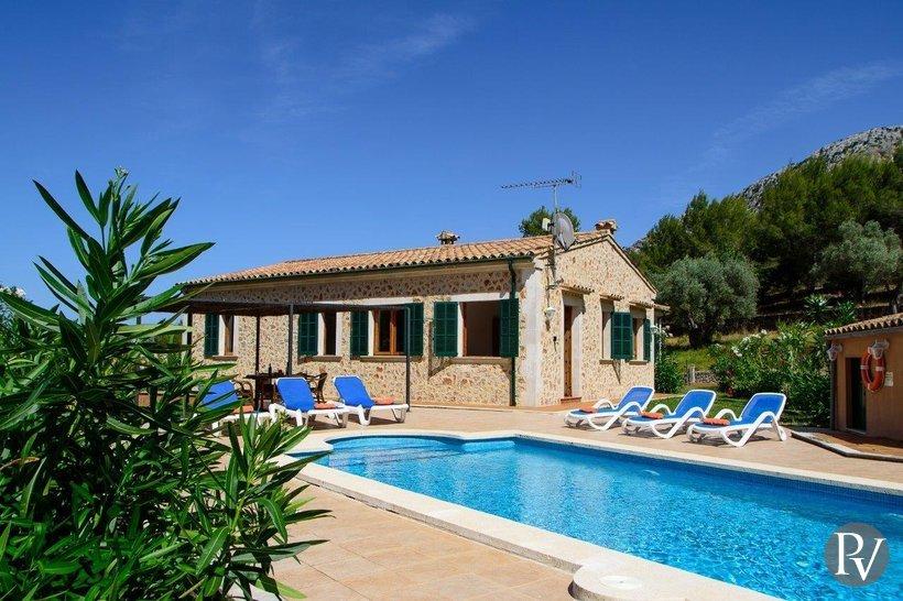 Villa Holiday on Mallorca
