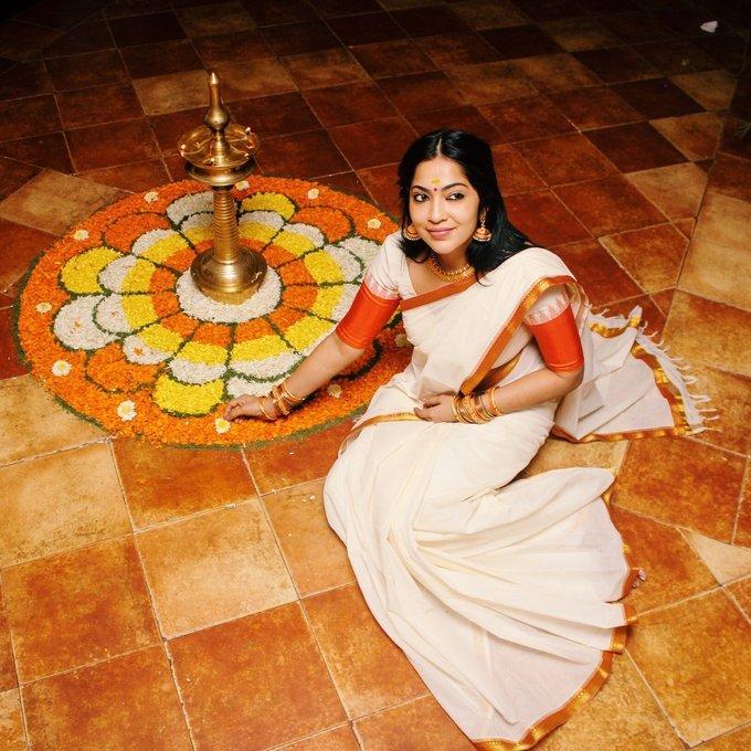 Ramya Subramanian VJ Latest Awesome Photos