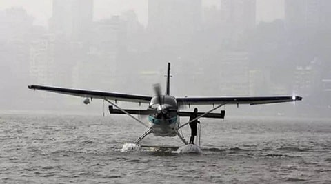 Seaplane Services To Resume From Dec 28 With New 'Decade-Old' Aircraft - Defence News India