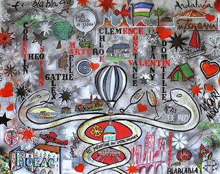 panneau mural personnalise, credence originale, credence sur-mesure, crédence personnalisée