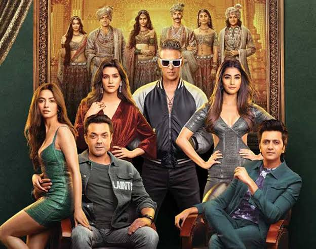 Housefull 4 movie (2019) | Revies,Cast & released date | Housefull 4 Box office collection