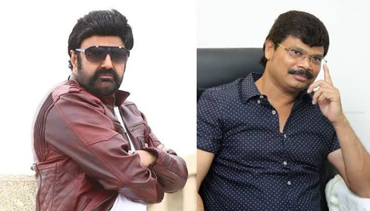 Balakrishna as Aghora: Boyapati is another experiment