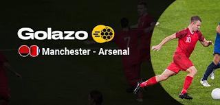 bwin promo golazo Manchester vs Arsenal 30-9-2019