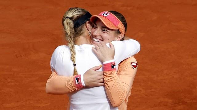Így áll most a női teniszezők világranglistája: ezt a helyet foglalja el Babos Tímea
