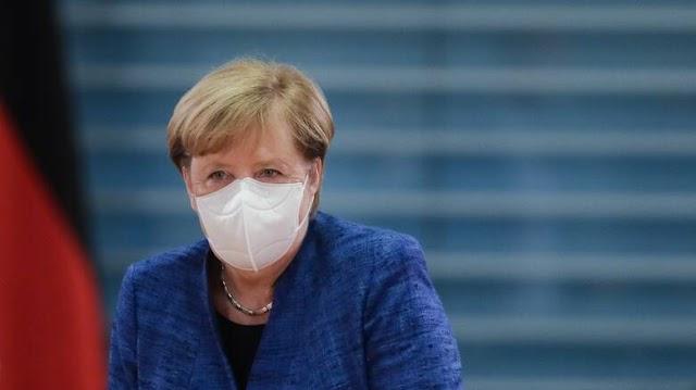 Γερμανία - Κορωνοϊός: Σε δραστικούς περιορισμούς επαφών από τις 2 Νοεμβρίου φέρονται να συμφωνούν ομοσπονδία και κρατίδια