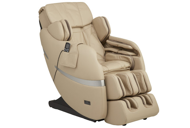 5 Reasons Why Zero Gravity Massage Chairs Are Better for Your Body