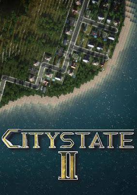 Capa do Citystate II