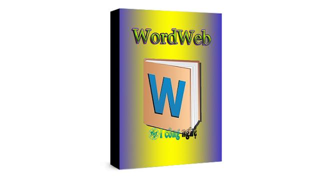 تحميل برنامج WordWeb Pro Bundle كامل مع التفعيل