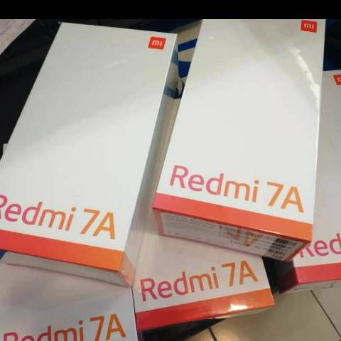 Sale of Xiaomi Redmi 7A starts today, starting price of Rs 5,799