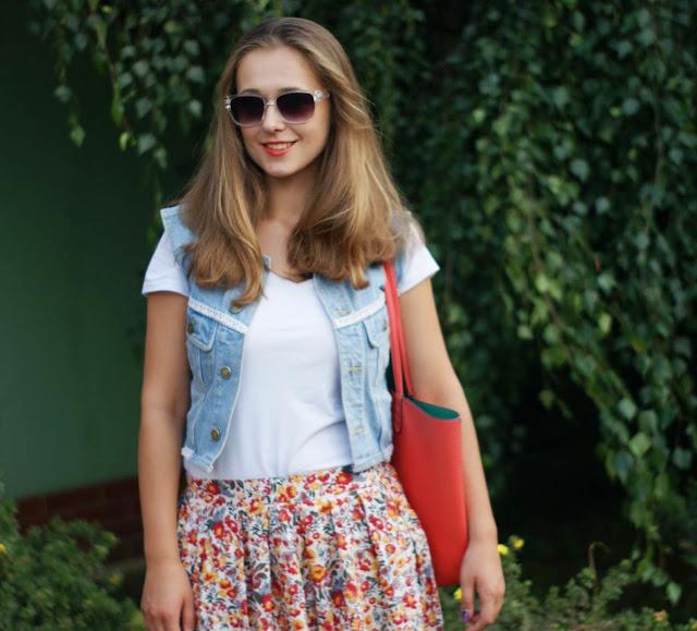 kolorowa maxy&jeans