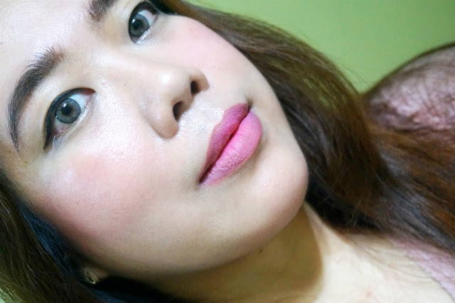 Burberry Lip and Cheek Bloom in Peony No. 05
