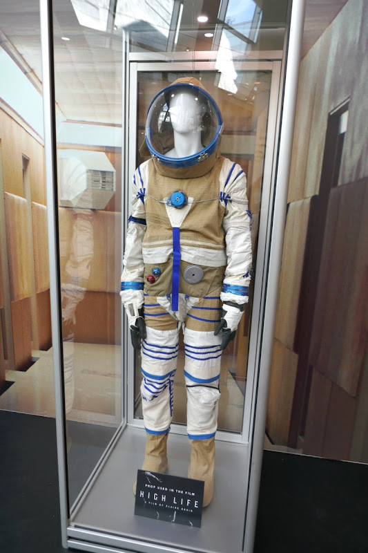 High Life movie spacesuit