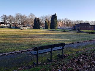Elmfield Park in Doncaster