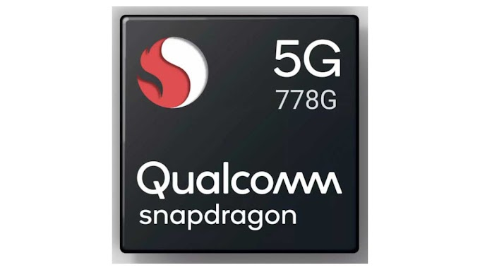 إطلاق معالج Snapdragon 778G غصدار خفيف للهواتف المتوسطة