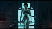 Ghost in the Shell (2017) Scarlett Johansson Image 18 (59)