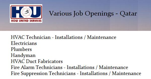 Hvac Technician: Gulf Job Hvac Technician