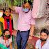 मातृ दिवस के अवसर पर  लियो क्लब ऑफ छपरा फेमिना ने सदर अस्पताल ब्लड बैंक में पौधा रोपण किया।