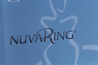 Usar o anel nuvaring® na praia ou piscina