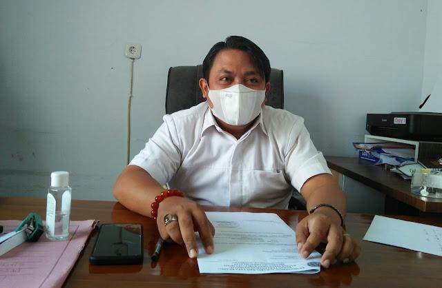 Tingkatkan Produksi Petani, Pemkab Sinjai Rehabilitasi 17 Paket Irigasi
