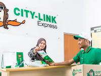 Jawatan Kosong City-Link Express (M) Sdn Bhd