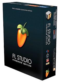 Software Bundle FL Studio 12 Producer Edition