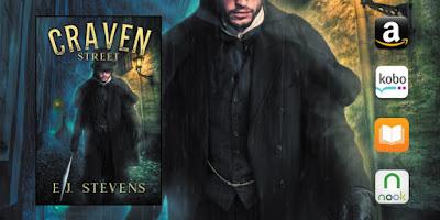 Craven Street Book Release Sale