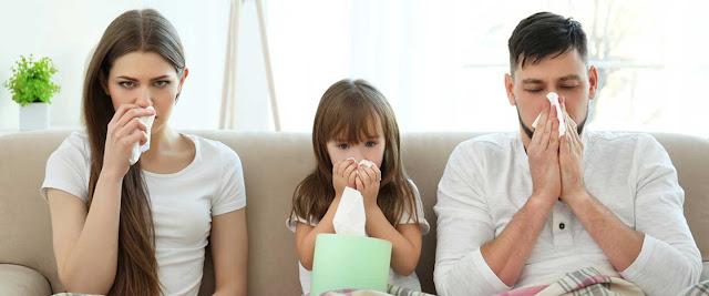 grip belirtileri ve grip nasıl geçer